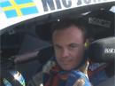 Premiär för nya Camaro Cup 2010