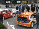 Grönholm, Jernberg och Larsson om 2008-års rallycrossäsong