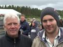 Greger och Christian Kronegård om vem som är bäst i familjen
