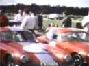 Svensk Racing på Skarpnäck under 60-talet