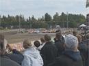 Rallycross-SM 2008 - Final i Div 1