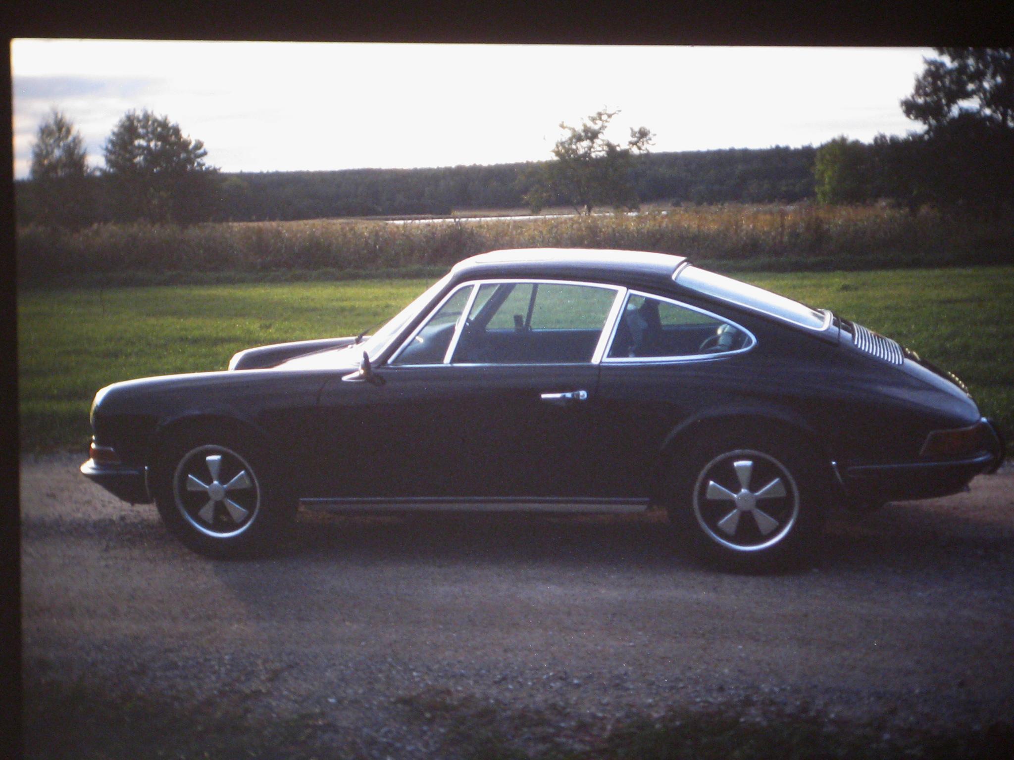 Porscheköpet som blev en enda lång prövning