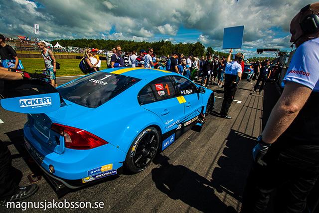 Rättvisa i motorsport med den svenska modellen eller TTA blev inte som tänkt